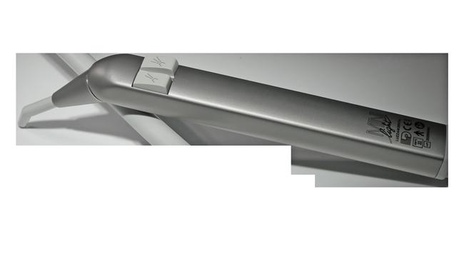 Gehäuse mit Spitze für 3F-Spritze Luzzani Minilight