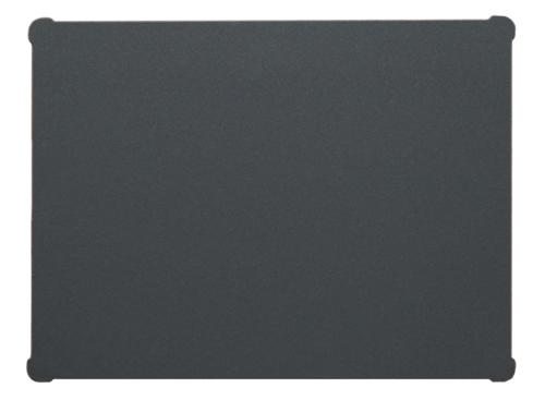 Auflage Tray, anthrazit, 390x300x2mm