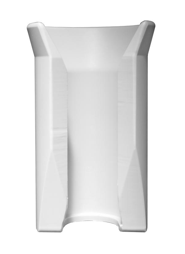 Spritzenablage Luzzani Minilight im Artzgerät