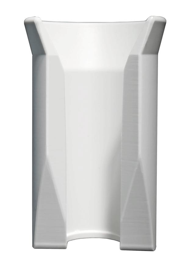 Spritzenablage FARO SYR3 im Arztgerät